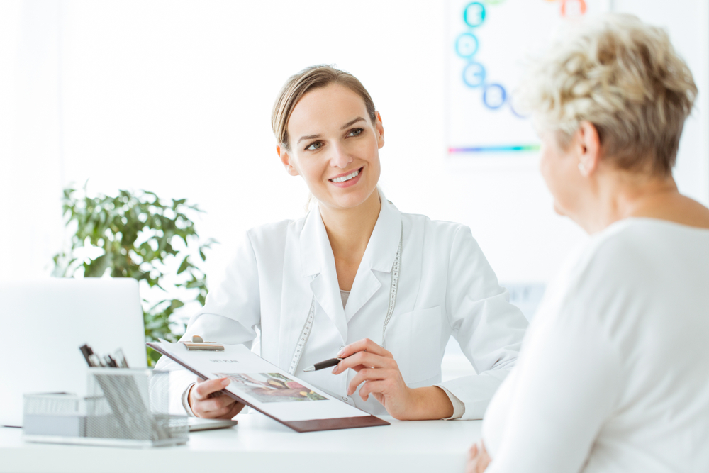 5 Proven Ways a Consultant Dietitian Can Benefit Your Nursing Facility
