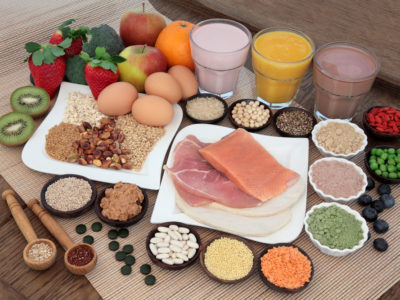 pressure ulcers nutrition