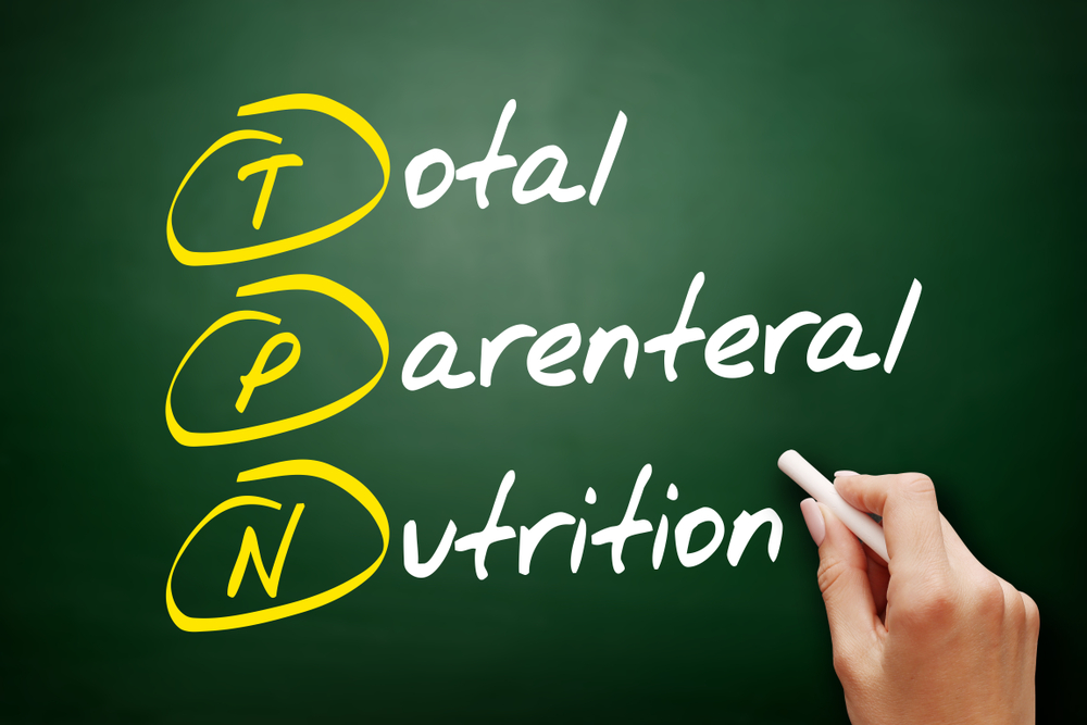 What Is Total Parenteral Nutrition (TPN) and When Is It Needed?