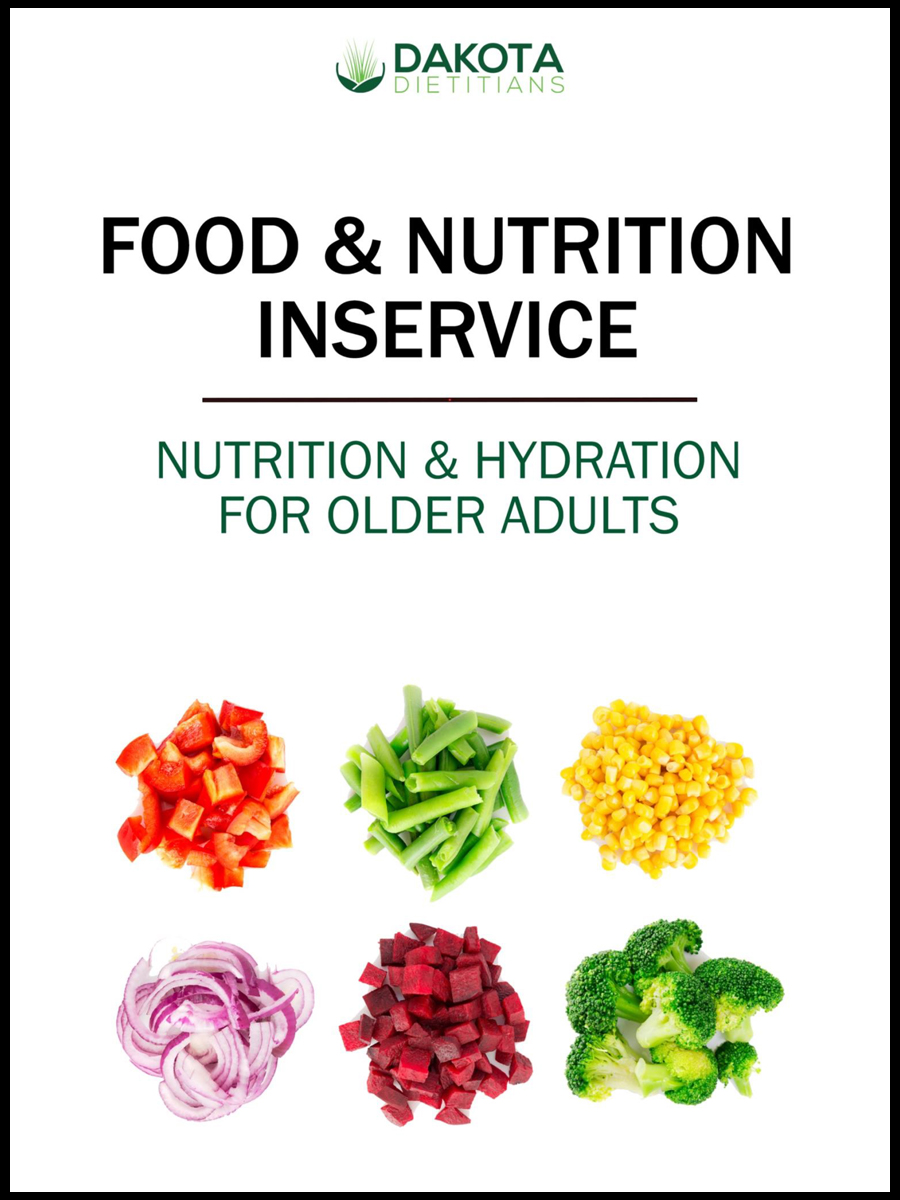 Nutrition Hydration Older Adults Cover