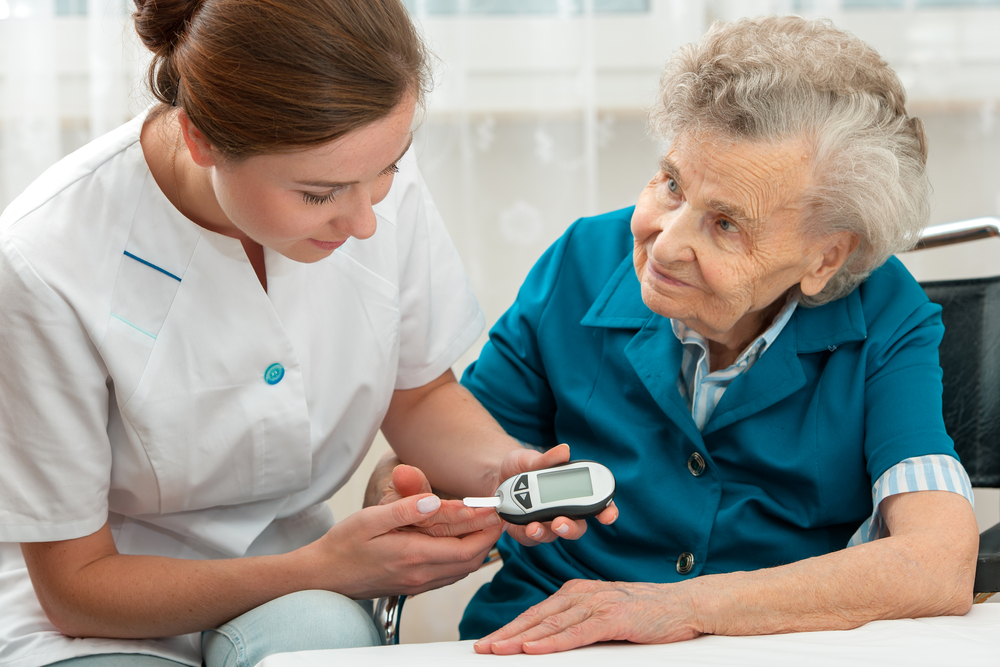 Diabetic Diet: Does It Have a Place in Nursing Homes?