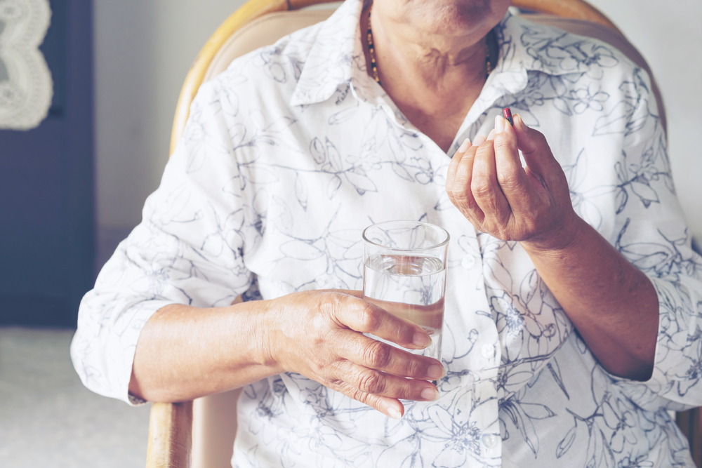 Appetite Stimulant Drugs: Are They Safe or Effective In Older Adults?