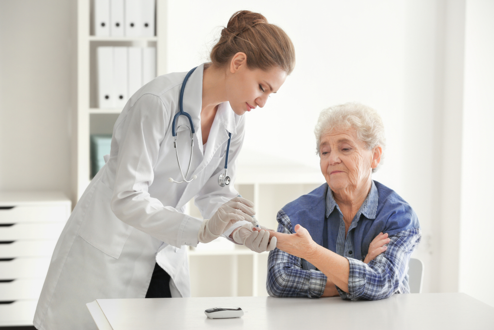 Should Sliding Scale Insulin Be Used in Nursing Homes?