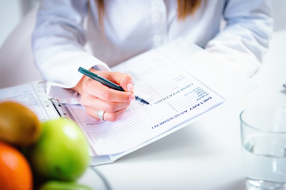 Patient Driven Payment Model (PDPM): What Dietitians Need to Know