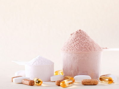 nutritional supplements for pressure injuries