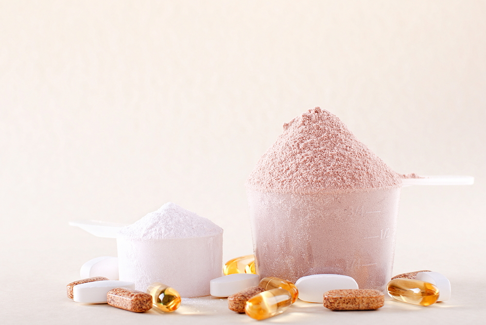 nutritional supplements for pressure ulcers