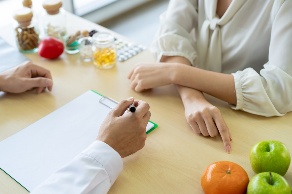 does medicare cover nutrition counseling