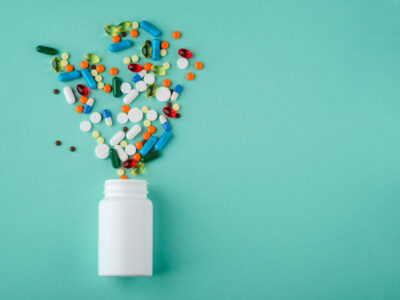 medications that can cause weight gain